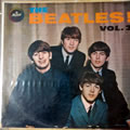 LP Beatles Original Musart