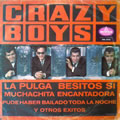LP Los Crazy Boys